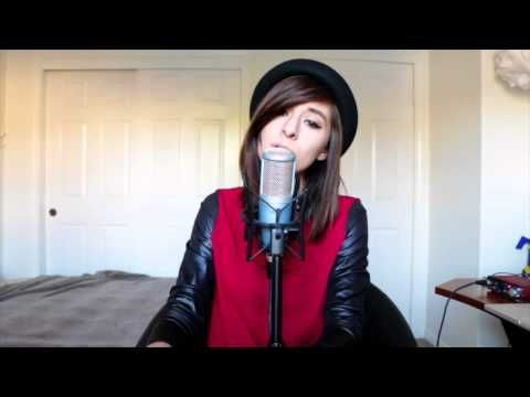 """""""Heroes"""" by Alesso & Tove Lo - Christina Grimmie Cover - YouTube"""