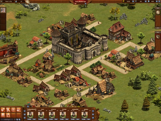 Forge of Empires Review and Beginners Guide