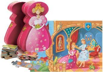Puzzel Prinses, bij Zoethout Hattem