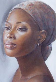 Latoya By Samere Tansley