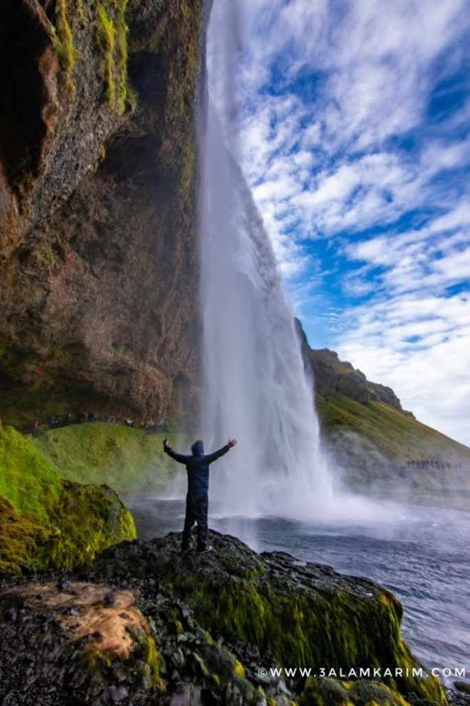 Seljalandsfoss Seljalandsfoss Waterfall Outdoor
