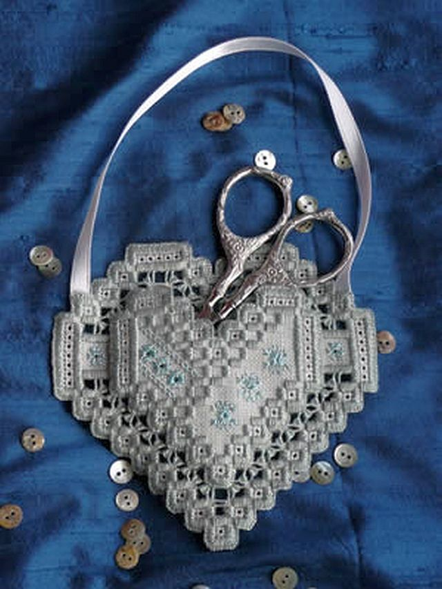 hardanger hearts