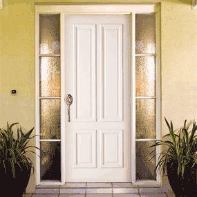 Classic | Corinthian Doors