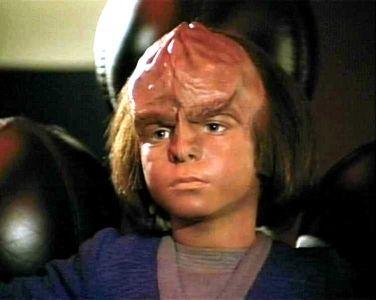 Star Trek Next Generation Cast | Alexander Rozhenko - Star Trek: The Next Generation Characters ...