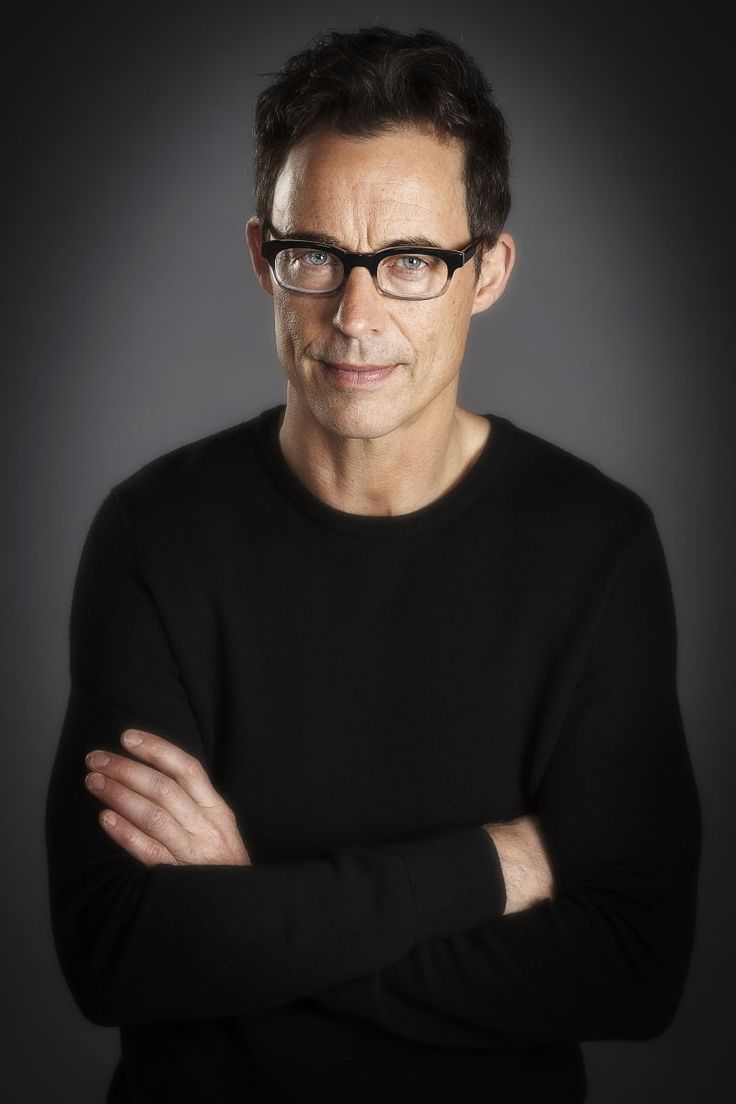tom cavanagh wife