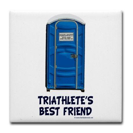 Triathlete's Best Friend