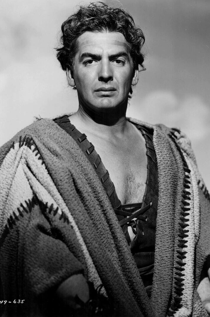 Victor Mature - Samson and Delilah (1949)
