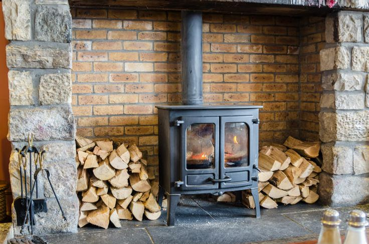 Using a wood burning stove this year could be a lifesaver for homesteaders everywhere. Prepare your family for the winter by having a wood burning stove.