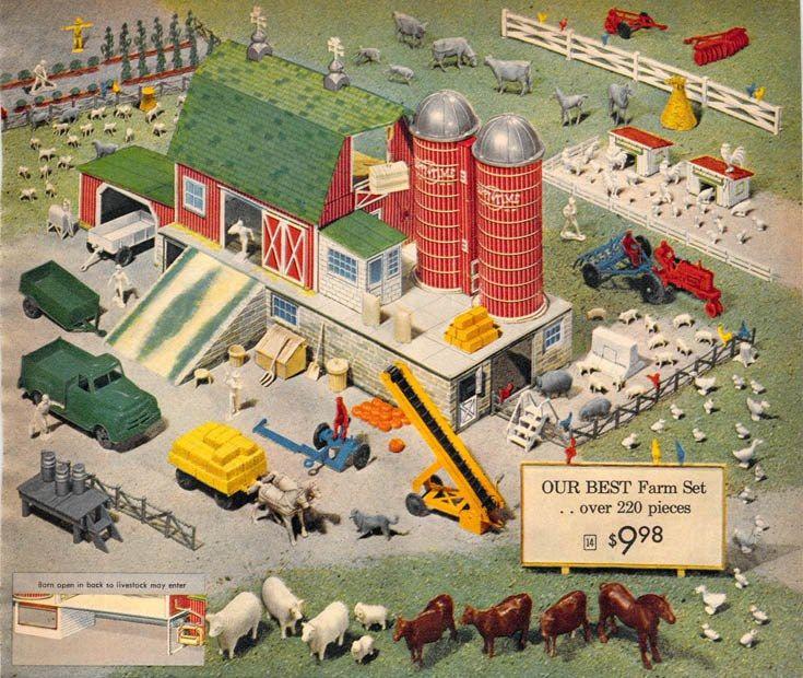 19+ Farm animal toy set ideas in 2021