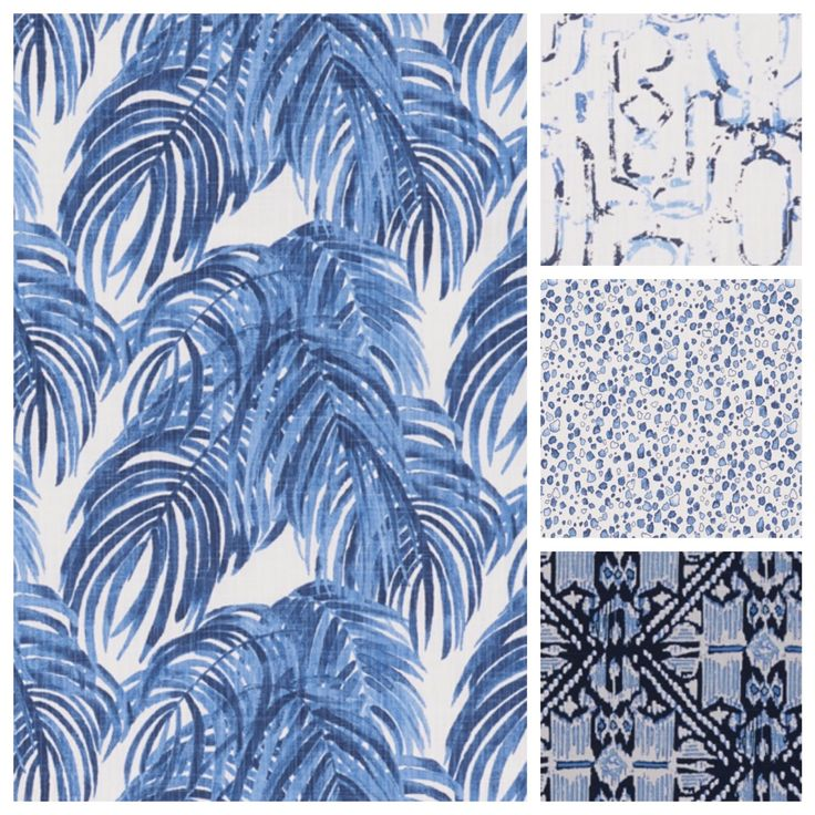 New Lacefield Textile Collection Inspired By Old Havana