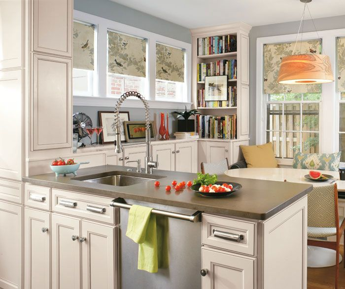 Gorgeous Kitchen Renovation In Potomac Maryland: 124 Best Images About Kitchens On Pinterest