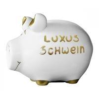 Sparschwein - Luxus-Schwein