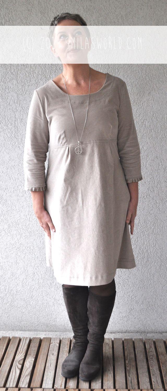 #ottobrewoman #stitchdetail