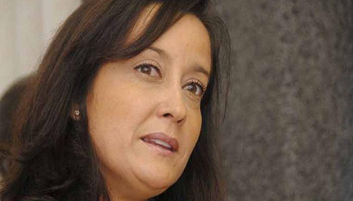 BARINAS EN LLAMAS!! Renuncia Gobernadora de Barinas!!