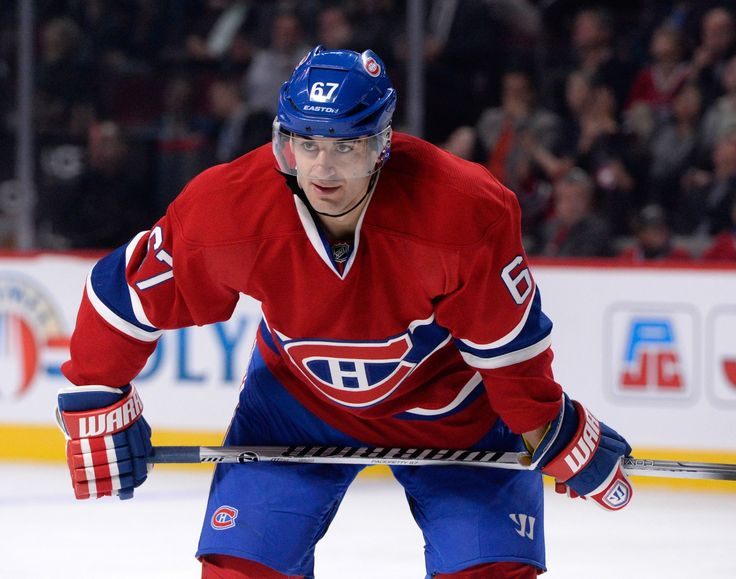 Is Montreal Canadiens Forward Max Pacioretty a Superhero? - http://thehockeywriters.com/is-montreal-canadiens-forward-max-pacioretty-a-superhero/