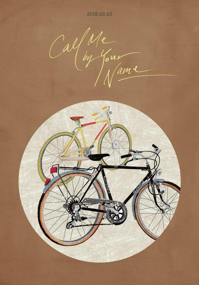 Image Result For Call Me By Your Name Bikes Your Name Movie