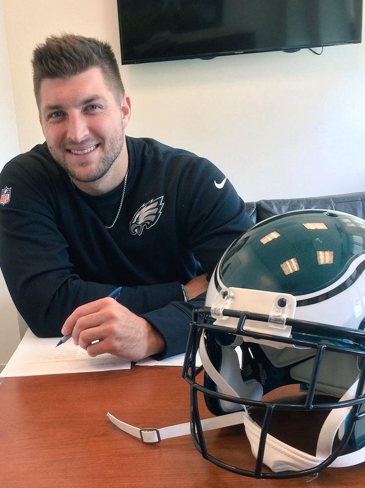tebow</b> - Campus Sports Net