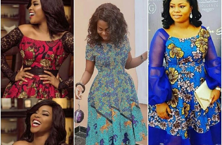 "Superb Short ankara gown styles (www.od9jastyles.com)  Superb Short ankara gown styles (www.od9jastyles.com)  ""You are seeing Superb Short ankara gown styles (www.od9jastyles.com) via www.od9jastyles.com Originally posted on Od9jastyles via Oprah. If you enjoyed seeing this post be sure to promptly visit us at www.od9jastyles.com for more astonishing unique and inspiring Ankara and Asoebi styles""  Ankara Styles Best Ankara styles Short gown"