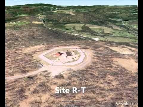 Raven Rock Mountain Complex - Site R Tour - YouTube