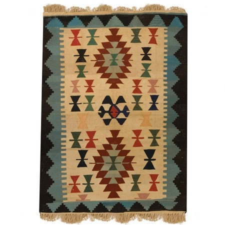I pinned this Original Adana Kilim 4' x 6' Rug I from the Asia Minor event at Joss and Main!Originals Adana, Joss And Maine, Kilim Rugs, Asia Minor, Minor Events, Adana Kilim