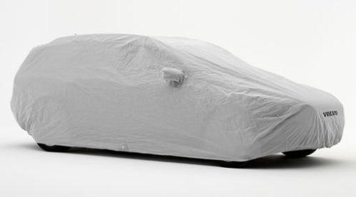 Telo di protezione copri auto, Protective cover Volvo xc60