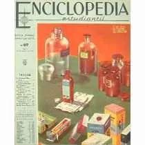 Enciclopedia Estudiantil - Nº 69 - 1961 - Codex