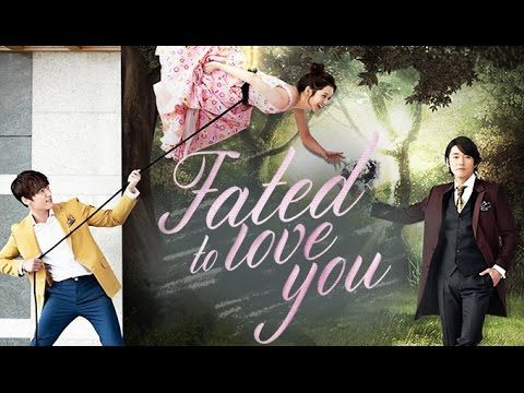 Fated to Love You Ep 1 Engsub