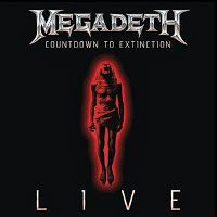 Preview: Countdown to Extinction: Live - Megadeth