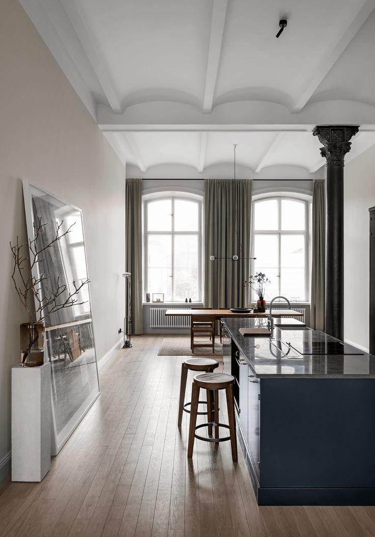 1560 best Einrichten und Wohnen images on Pinterest Arquitetura - einrichtung im kolonial stil ideen fur mobel und deko kombinationen