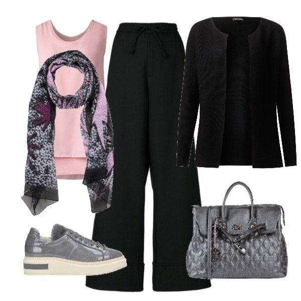 Basic 4 | Stile di moda, Abiti casual e Attrezzatura