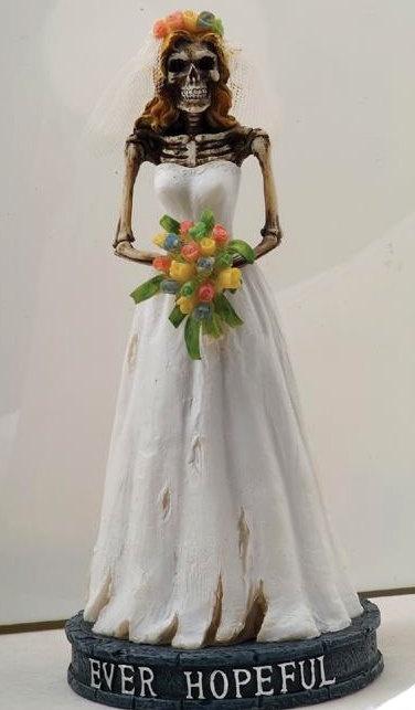 32 best Dis De Los Muertos Wedding Toppers images on Pinterest ...