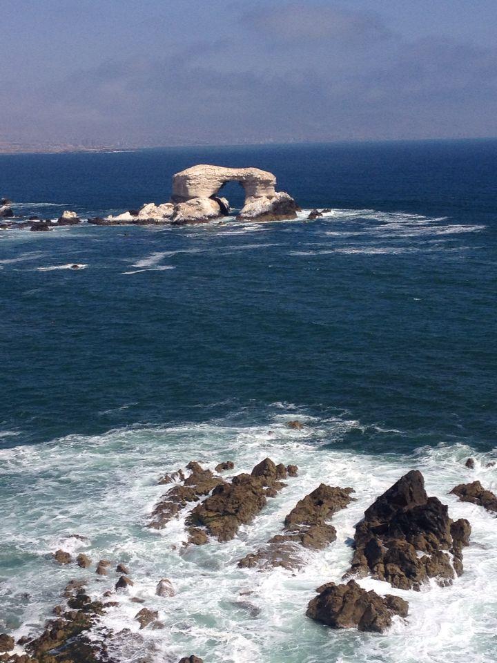 Antofagasta/Portada