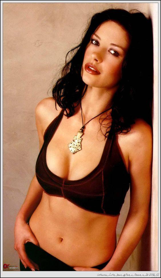 Catherine Zeta Jones Sexy - Bing Images  Favorite Actress -5322