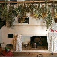 Старинные домашние обереги