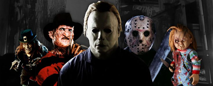 25 Horror Movies To Prep For Halloween