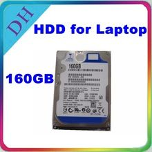 Cheap computer parts!! original brand laptop bulk hard drives 160gb/ 5400rpm 2.5 sata hdd