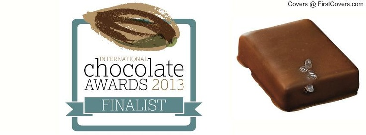 Award winning Centho Chocolates that you can buy from Toinen Keksi