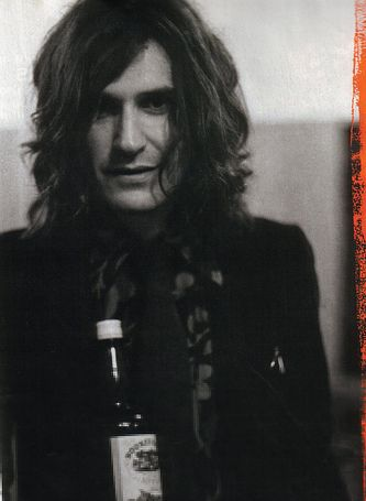 ray davies: been in love with him for years especially when he sings DAYS