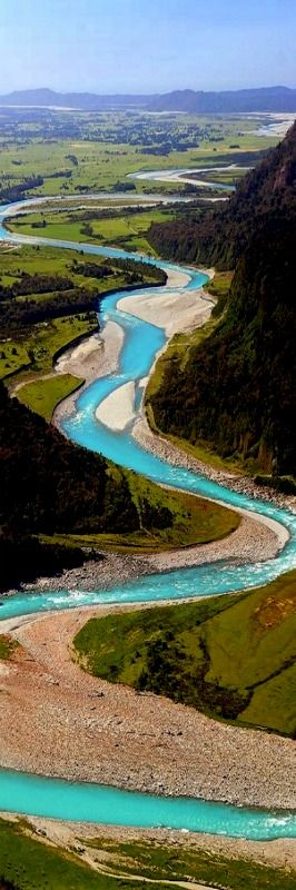 Westland District, New Zealand