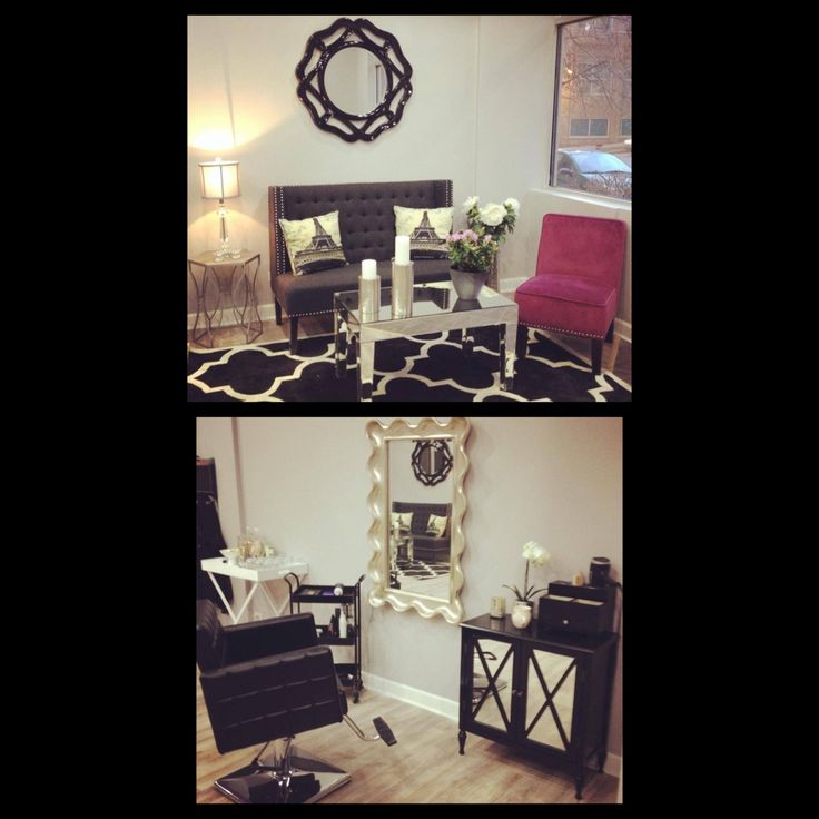 88 Best Images About Decorating Ideas For My Salon, The