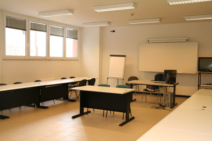 Centro Servizi Formativi Enaip Friuli Venezia Giulia di Trieste - Aula