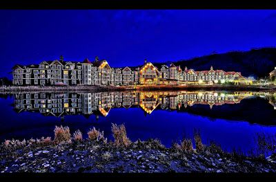 School Of Digital Photography: Night Photography Tips