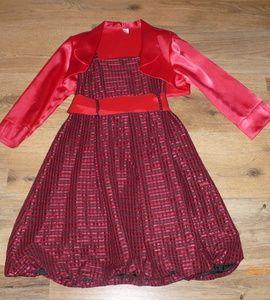 sukienka na rozm. 156 http://dzieciociuszek.pl/products/30413
