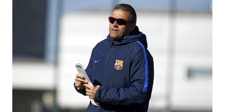 Энрике: «Хочу, чтобы «Атлетико» и «Реал» одновременно проиграли в дерби»