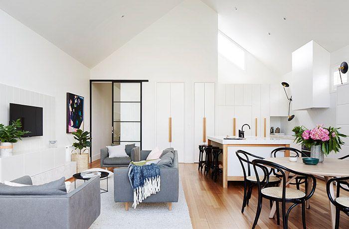 Interior Design Port Melbourne | Interior Design Ideas - Bloom
