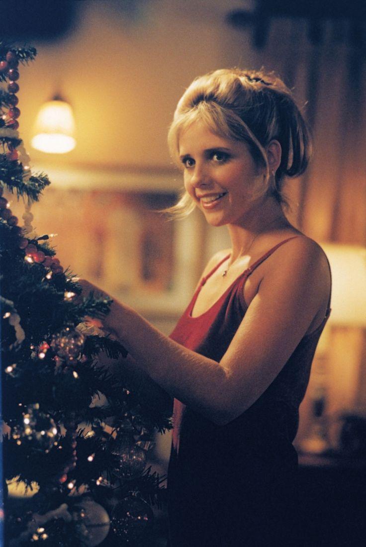 Buffy the Vampire Slayer SMG