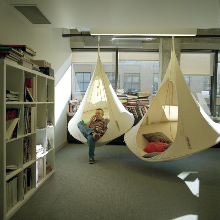 9 best Nap Pods images on Pinterest | Office spaces ...