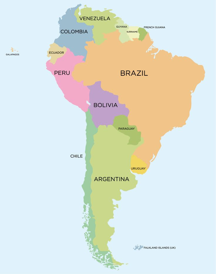 29 best Maps images on Pinterest Cards, Maps and World maps - best of world map with ecuador