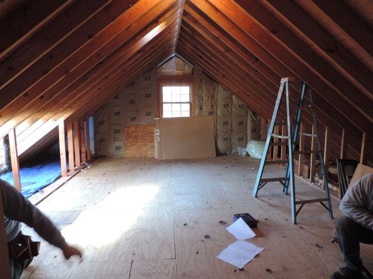 Attic Ideas 613 best attic reno images on pinterest | attic rooms, attic