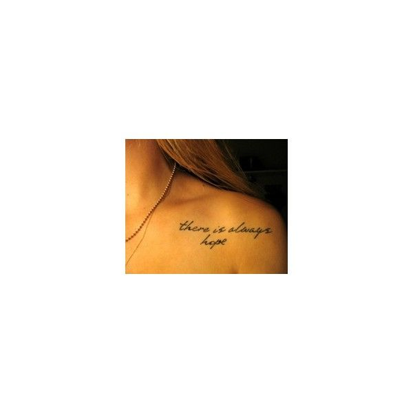 Cute Arm Quote Tattoos for Girls ❤ liked on Polyvore featuring tattoos and tatoos